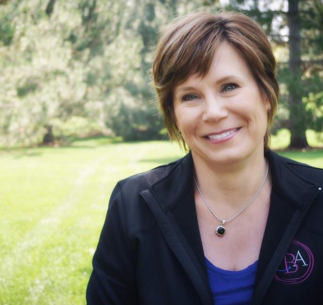 Owner Karen Zuppa